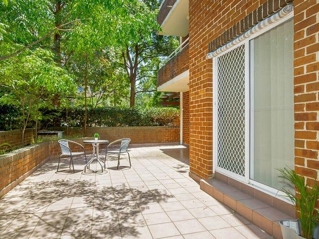 4/2-8 Beresford Road, Strathfield, NSW 2135