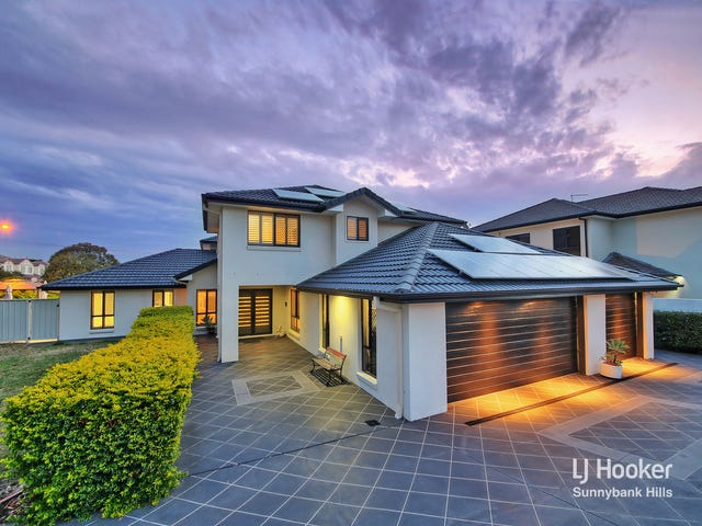 7 Amber Close, Eight Mile Plains, Qld 4113