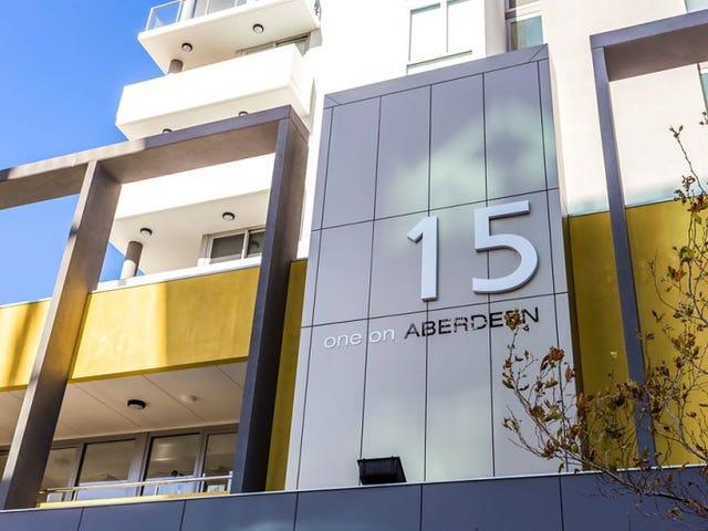 3/15 Aberdeen Street, Perth, WA 6000