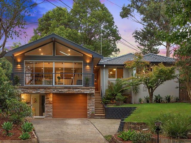 40 Ambleside Drive, Castle Hill, NSW 2154