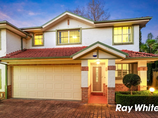 6/4-8 Kerrs Road, Castle Hill, NSW 2154