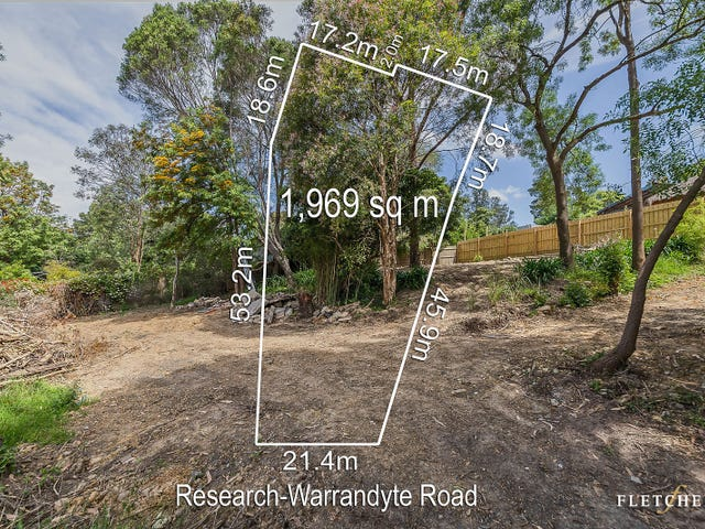 14 Research-Warrandyte Road, Research, Vic 3095