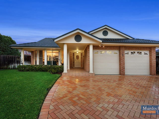 5  Coventry Court, Castle Hill, NSW 2154