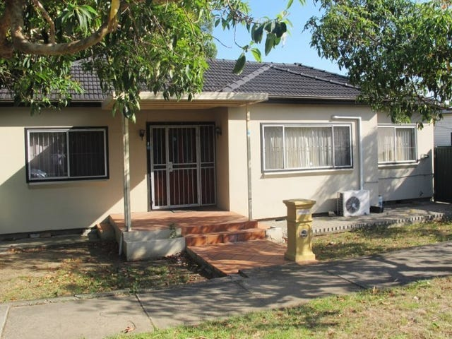 7 Matthew Road, Lidcombe, NSW 2141