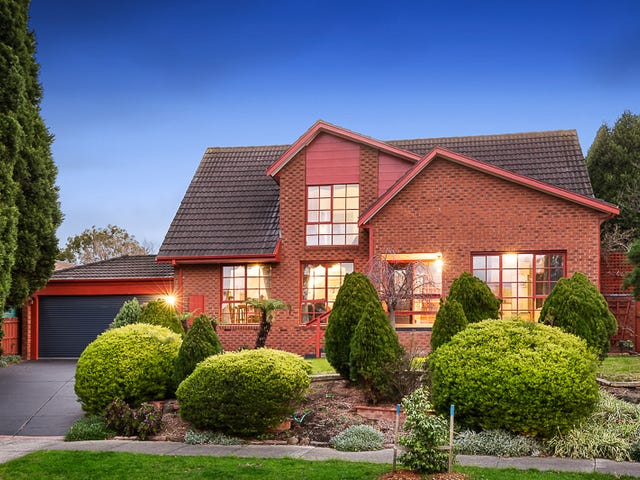 8 Tresise Avenue, Wantirna South, Vic 3152