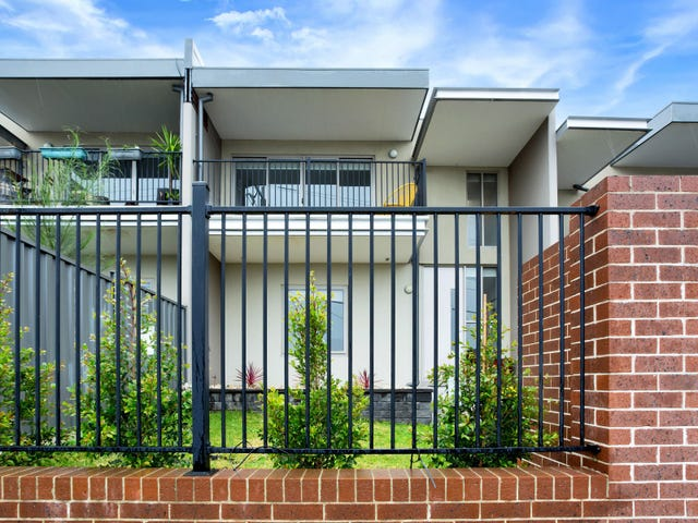 5/4-12 Fisher Parade, Ascot Vale, Vic 3032
