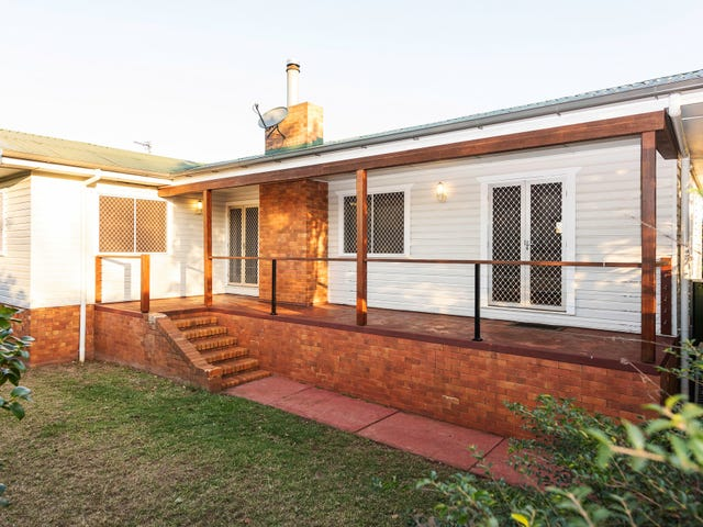 Rangeville, address available on request
