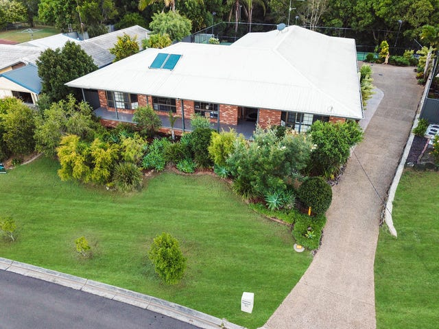 16 Chiltern Court, Coes Creek, Qld 4560