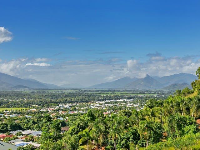 Lot 275 Hanah Close, Mount Sheridan, Qld 4868