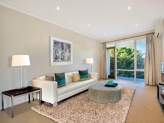 8/7 Campbell Avenue, Lilyfield, NSW 2040
