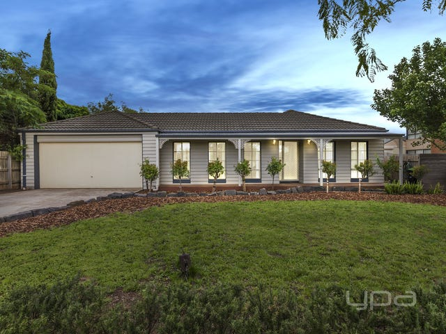 26 Meadow Glen Drive, Melton West, Vic 3337