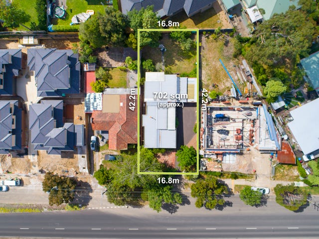 148 Mt Dandenong Rd, Ringwood East, Vic 3135