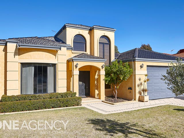 Mount Claremont, address available on request