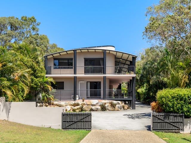 2 Trevally Street, Tannum Sands, Qld 4680
