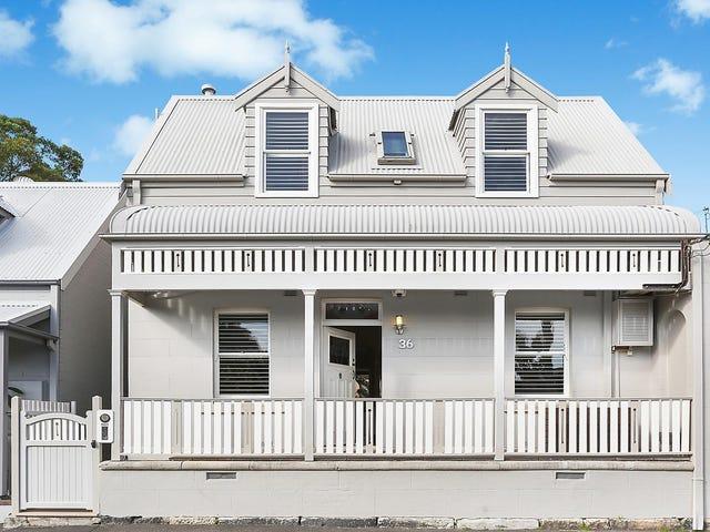 36 Red Lion Street, Rozelle, NSW 2039