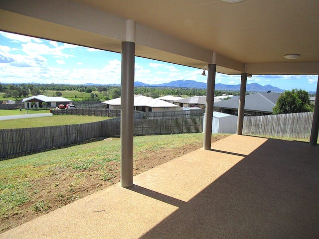 18 Jardine Court, Gracemere, Qld 4702