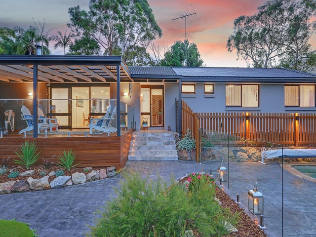 19 Livingstone Place, Mount Colah, NSW 2079