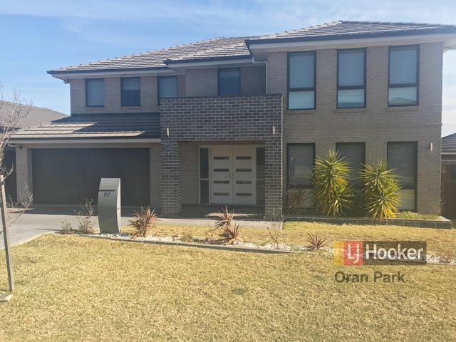 89 Explorer Street, Gregory Hills, NSW 2557