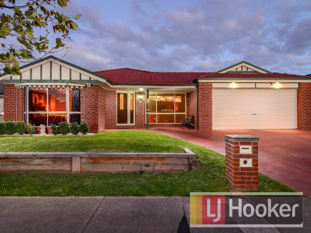 5 Cheshire Place, Narre Warren South, Vic 3805