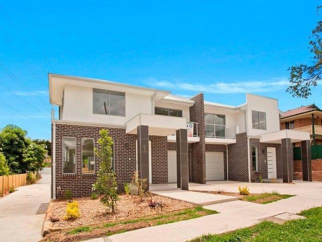 4/173 Old Kent Road, Greenacre, NSW 2190