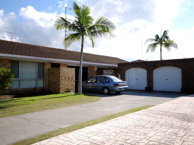 2/3 Cantwell Court, Miami, Qld 4220