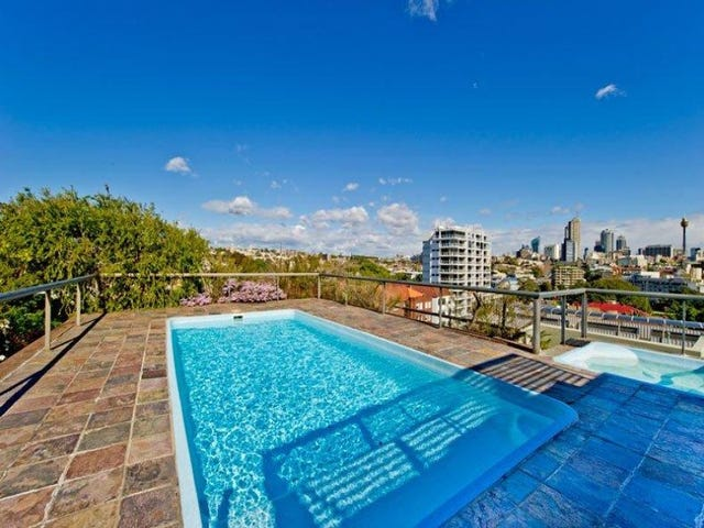 4S/52 New South Head Road, Edgecliff, NSW 2027