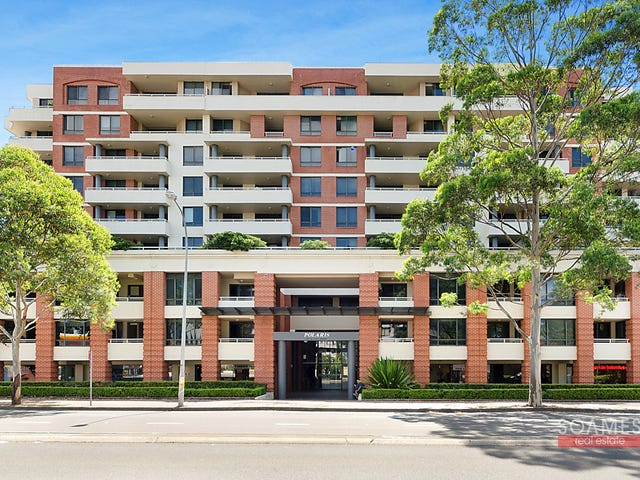 74/121 Pacific Highway, Hornsby, NSW 2077