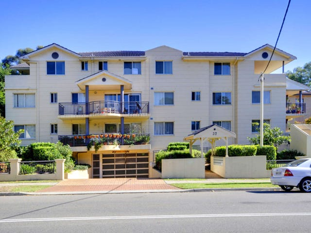 3/37-39 Sherbrook Road, Hornsby, NSW 2077