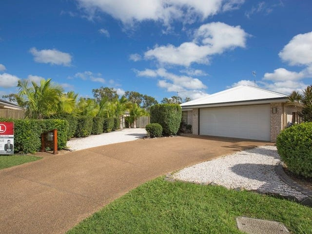 8 McShea Court, Avoca, Qld 4670