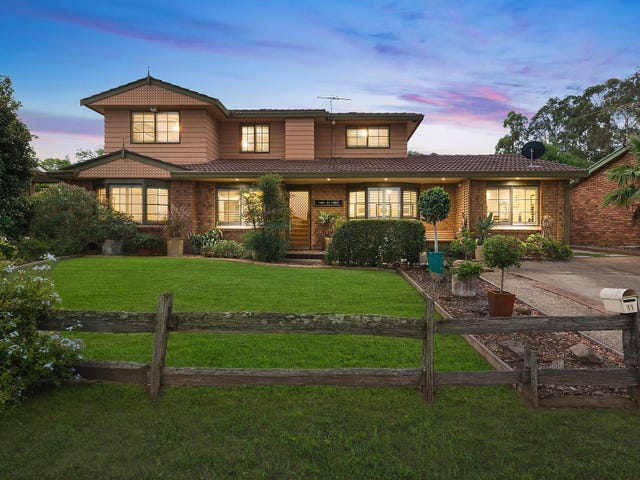 11 Dumfries Road, St Andrews, NSW 2566