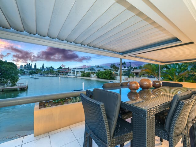 70 Commodore Drive, Paradise Waters, Qld 4217