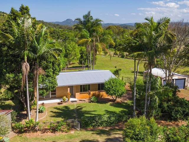 175 Sunrise Road, Eumundi, Qld 4562