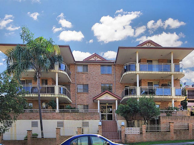 Unit 10/9-11 Carmen St, Bankstown, NSW 2200