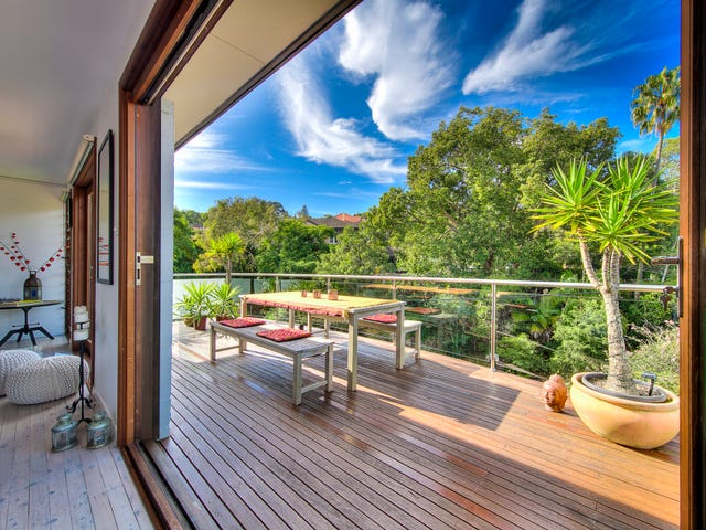 16 Sirius Cove Road, Mosman, NSW 2088