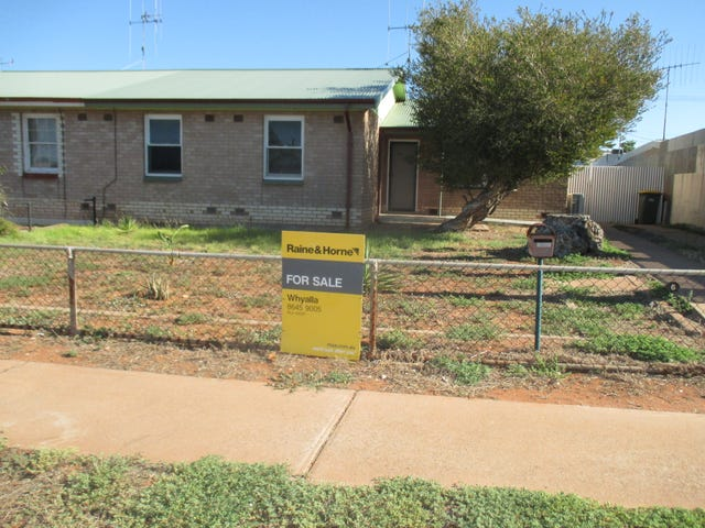 6 Baldwinson Street, Whyalla Norrie, SA 5608