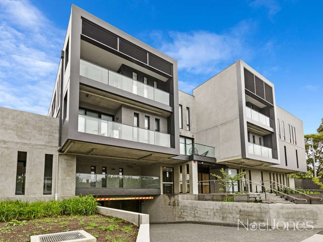 110/121 Barkers Road, Kew, Vic 3101
