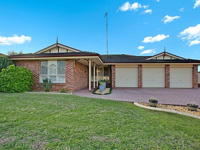 81 Kiber Drive, Glenmore Park, NSW 2745