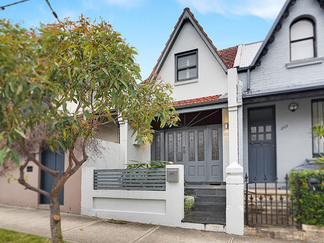 203 Young Street, Annandale, NSW 2038