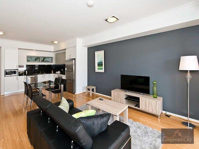 10/211 Beaufort Street, Perth, WA 6000