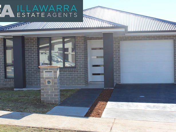 10 Scalon Street, Calderwood, NSW 2527