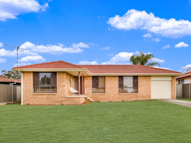 51 Stranrear Drive, St Andrews, NSW 2566