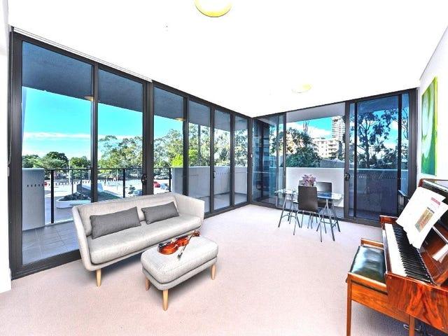 E210/1 Gauthorpe Street, Rhodes, NSW 2138