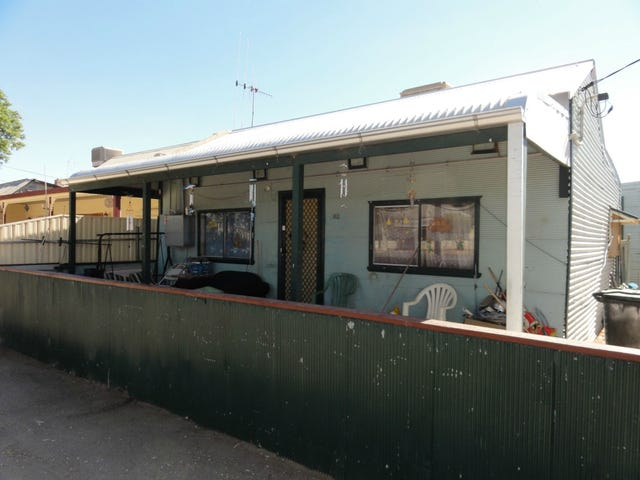 168 Hebbard Street, Broken Hill, NSW 2880