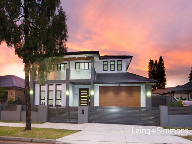 218 Clyde Street, Granville, NSW 2142