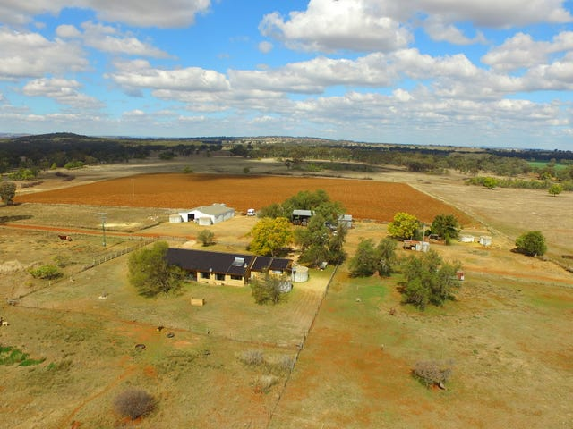 191 Halls Lane, Inverell, NSW 2360