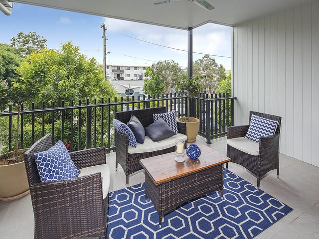 3/8 Clive Street, Annerley, Qld 4103