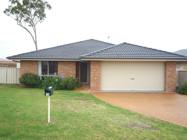 13 Bingara Street, Rutherford, NSW 2320