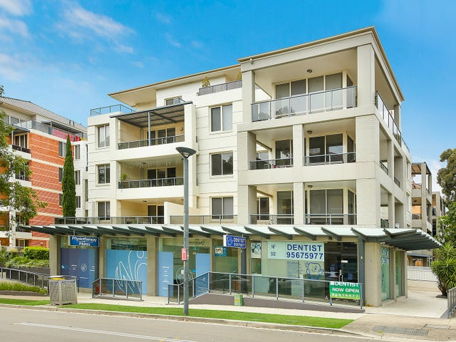62/95 BONAR STREET, Wolli Creek, NSW 2205