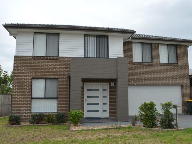 8 Mountain Street, The Ponds, NSW 2769