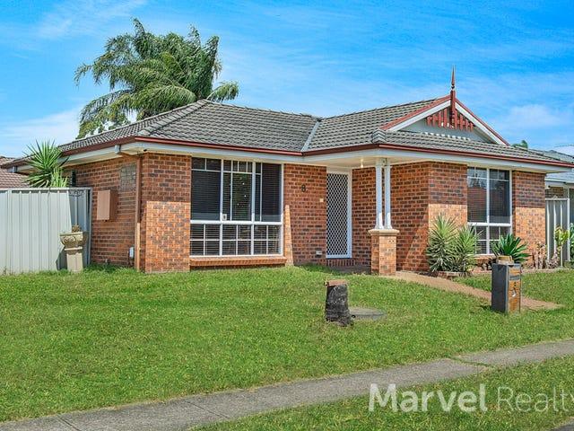 8 Eaton Street, Rooty Hill, NSW 2766